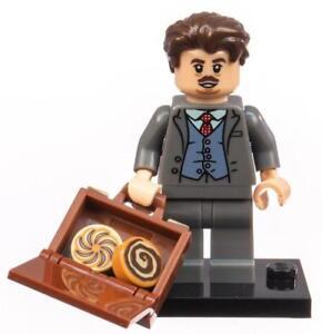 New Lego Jacob Kowalski Minifiigure Harry Potter Beasts Series 71022 Colhp-19