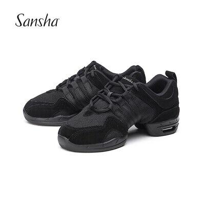 Sansha Dance Sneakers Jazz Salsa Modern