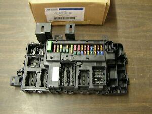 NOS-OEM-Ford-2015-2016-2017-Mustang-Keyless-Alarm-Module-GT-V6-Shelby-GT500