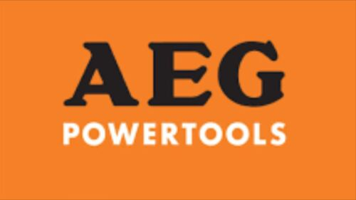 AEG Tools STICKER Car Power Impact Driver Router Hammer Drill Brushless Planer