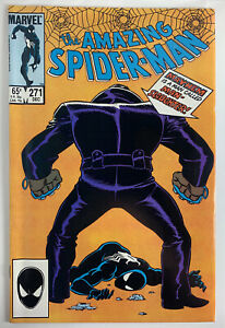 Amazing-Spider-Man-1963-271-in-9-2-Near-Mint