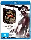 High Plains Drifter (Blu-ray, 2013)