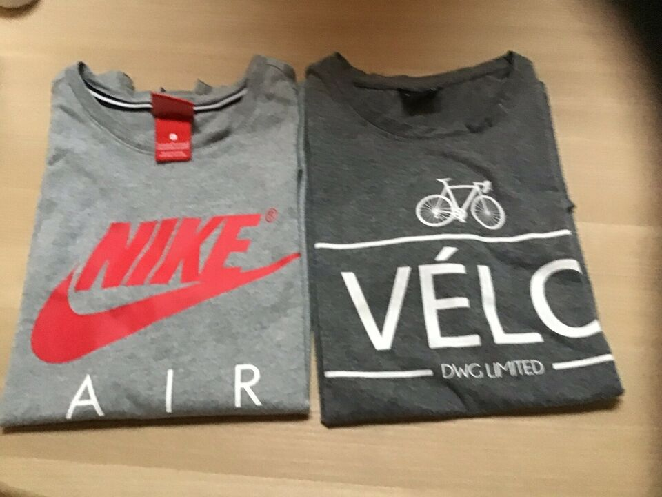 T-shirt, Bomuld , Nike DNG