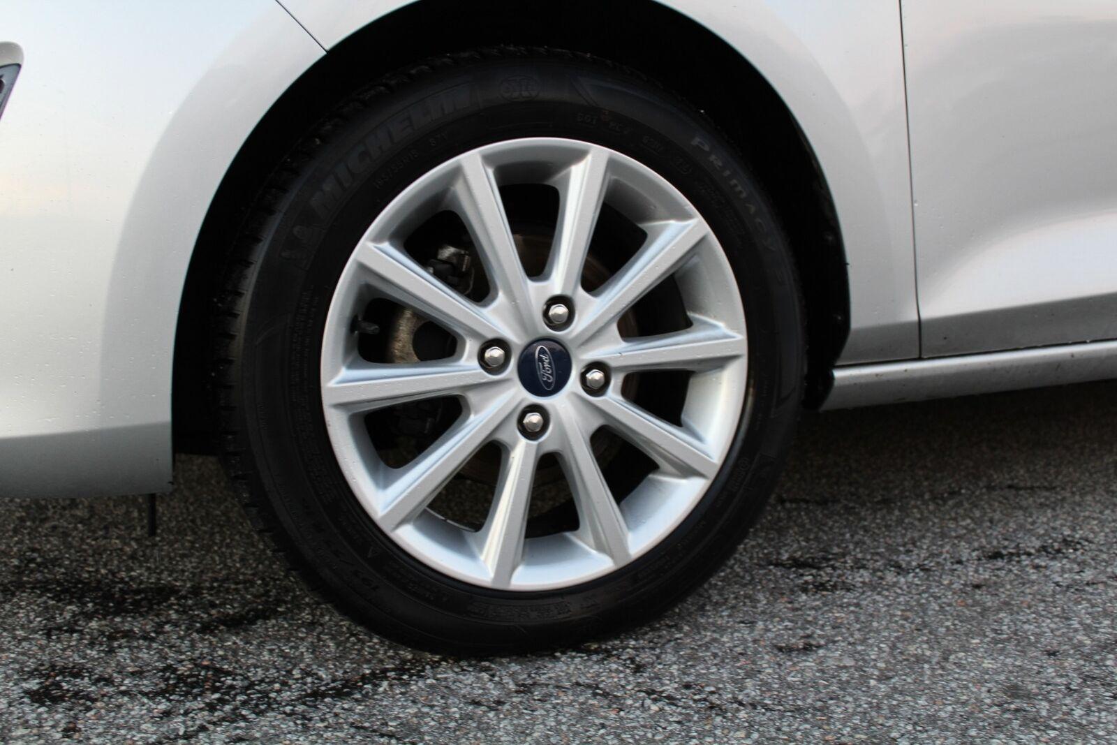 Ford Fiesta 1,0 EcoBoost Titanium - billede 3