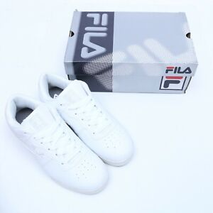 FILA VULC 13 LOW ATHLETIC SHOES SIZE 7-12