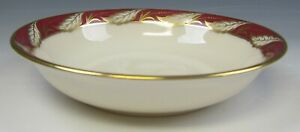 Lenox-China-BELLEVUE-Fruit-Dessert-Bowl-s-EXCELLENT-Multiple-Available