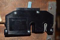 Zinsco Type Q 15a 15 Amp Single 1 Pole 120/240v Circuit Breaker Free Ship
