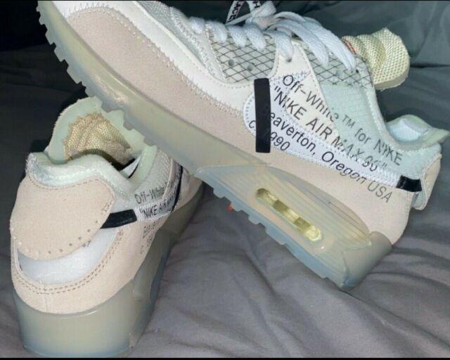 Nike Air Max 97 off White The Ten 10