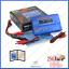 IMAX-B6-CARICA-BATTERIE-LIPO-PROFESSIONALE-carica-bilanciata-SKYRC-o-Build-Power miniatura 8