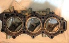Late 80s 30hp Suzuki outboard cylinder head DT30C  03003