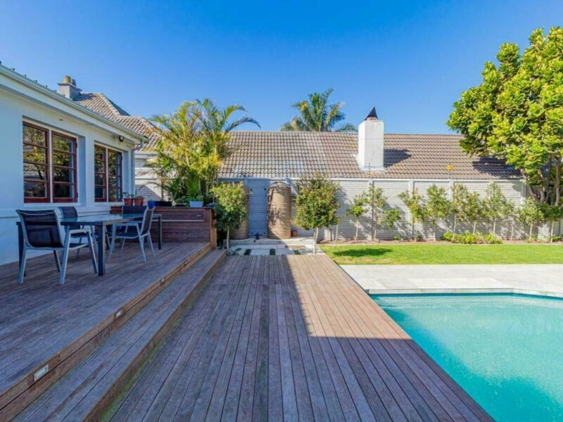 Perfect Positioned family home