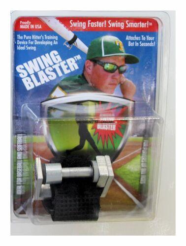 SWING BLASTER Baseball Softball Hitting Trainer Training Aid Tool Equipment
