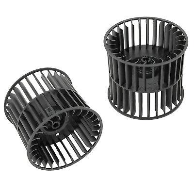 DF7A5411 Blower Wheel Set 6675505 Fits Bobcat S100 S130 S150 S160 S175 S185