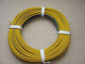 25m Litze 2-adrig rot//blau 0,14 mm² Kabel für Modellbahn 0,36 €//m NEU