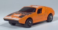 "Matchbox Super GT Turbo Siva Spyder 3"" Die Cast Scale Model Orange"