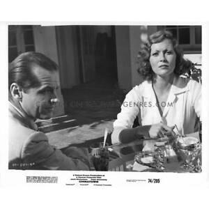 Chinatown Original Movie Still N7 8x10 In 1974 Roman Polanski Jack Nicho 3701092838331 Ebay