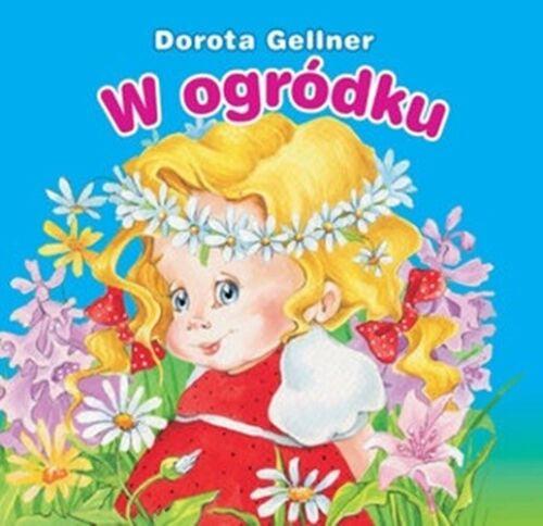 First board book Biblioteczka niedźwiadka Ksiazeczki kartonowe po POLSKU