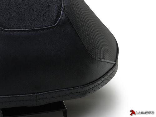 APRILIA SR MOTARD 50//125 2012-2019 TEAM ITALIA SCOOTER SEAT COVERS  LUIMOTO