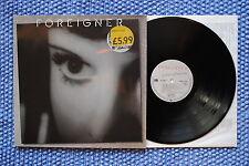 FOREIGNER / LP ATLANTIC 781 808-1 / 1987 ( D )
