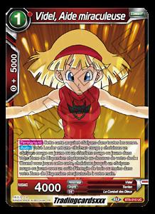 Collectible Card Games CCG Individual Cards  Dragon Ball Super ...