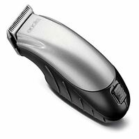 Andis Mini Pocket Cordless Hair Pet Dog Trimmer Face Ears Paws Trim 'n Go Silver on sale