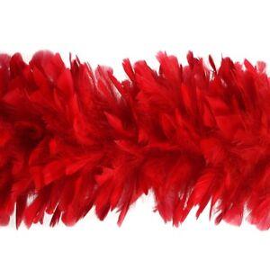 """Turkey Ruff Boas Solid Colors - 14 -16"""""""