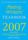 Poetry Writers' Yearbook: 2007 by Bloomsbury Publishing PLC (Paperback, 2006)