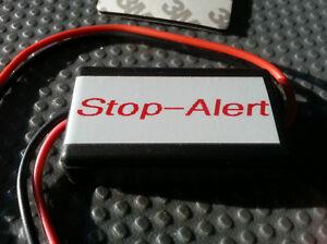 Led Brake Stop Light Strobe Flash Safety Blinking Alert