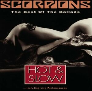 Scorpions-Hot-amp-slow-The-best-of-the-ballads-CD