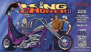 Neu Atlantis 560224-1//8 King Chopper II Trike Tom Daniel