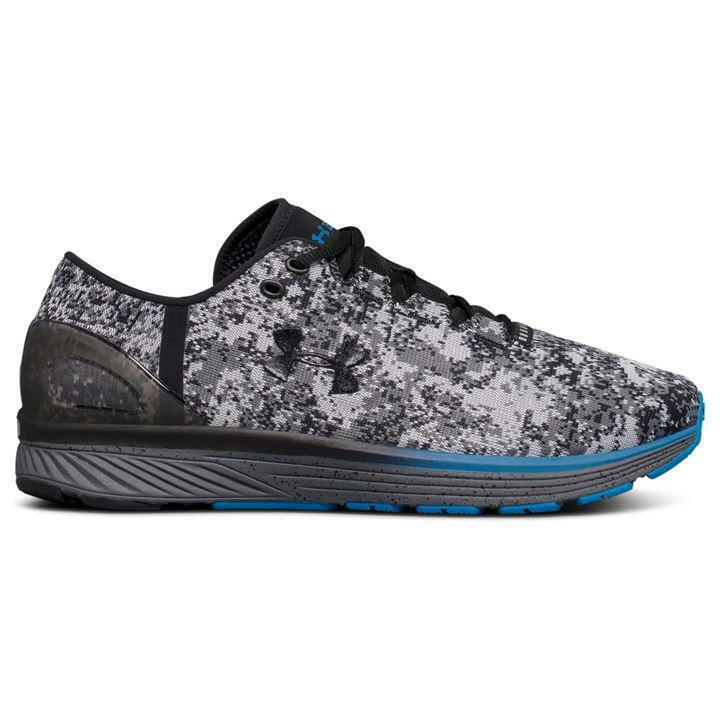 Under Armour Charged Bandit 3  Uomo Running EUR Trainers UK 10.5  EUR Running 45.5   879 013e70