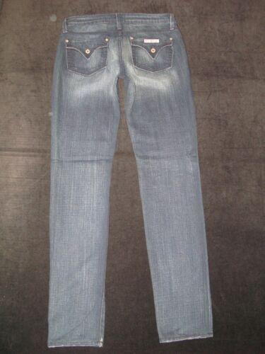 Fonc Taille Poches Jean Avec Rabat Skinny Basse Hudson wqgA1x01