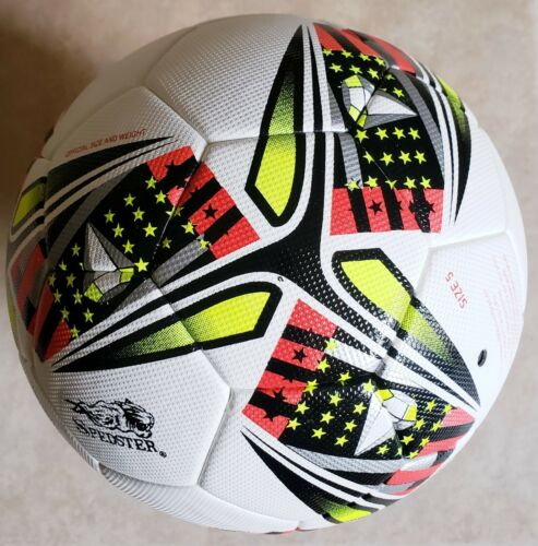 Spedster Rapider Diamente LOT OF 6 Euro balls OMB size 5