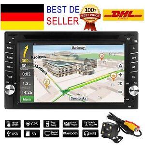 6-2-034-Doppel-2Din-Autoradio-DVD-GPS-Navigation-MP5-Player-Touchscreen-Bluetooth-GE