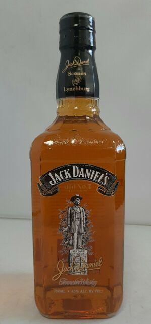 Jack Daniels Scènes From Lynchburg N.1 USA