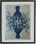 Octopus Print No.224 nautical wall decor nautical poster dictionary print