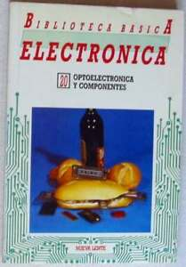 OPTOELECTRoNICA-Y-COMPONENTES-BIBLIOTECA-BASICA-ELECTRoNICA-N-20-VER-INDICE