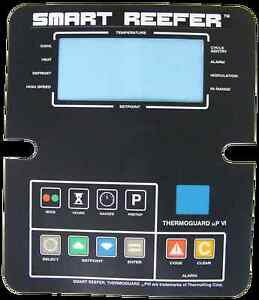 Details about Thermo King, Thermoguard uPVI, Overlay Smart Reefer,Rep