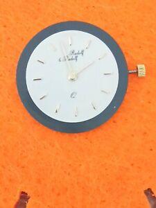Uhrwerk-mit-zeiger-In750-Gold-Rudolf-amp-Rudolf