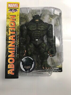 Marvel Select Abomination Action Figure FREE SHIPPING NEW
