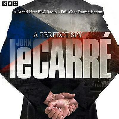 1 of 1 - A Perfect Spy: BBC Radio 4 full-cast dramatisation, Carré, John le, Good Book