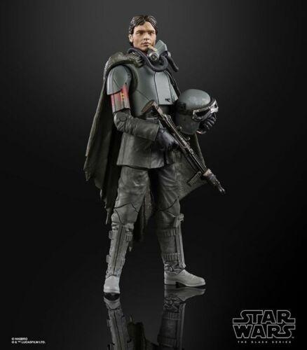 Star Wars Black Series Hasbro 6 in mudtrooper Han Solo Figure in box Précommande environ 15.24 cm