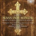 Mass In B-Minor von RIAS Kammerchor (2015)