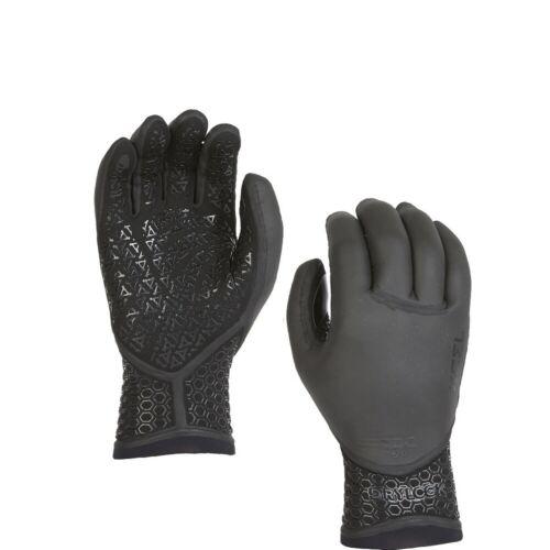Xcel Dry Gloves 5mm 5Finger DryLock TDC 5.0