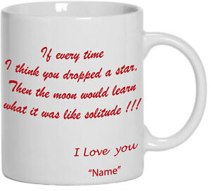 PERSONALISED-MUG-COFFEE-TEA-GIFT-If-every-time-I-think-you-dropped-a-star