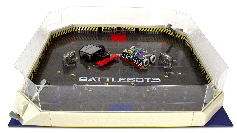 Hexbug RC BattleBots Twin Pack Arena Playset