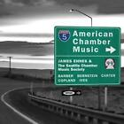 American Chamber Music von EHNES,Musicians of the Seattle Chamber Music Soc. (2014)