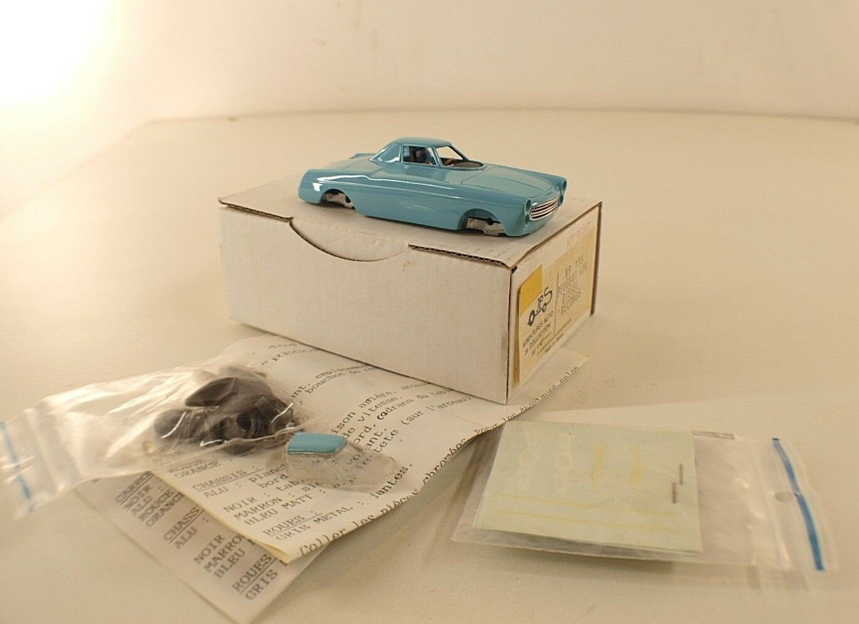 JPS F   KP133 KP133 KP133 Peugeot 404 diesel Records en boite Kit résine neuf 1 43 bf63b7