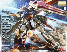 Bandai MG 813497 GUNDAM GAT-X105 Aile Strike Gundam Ver.RM 1/100 scale kit