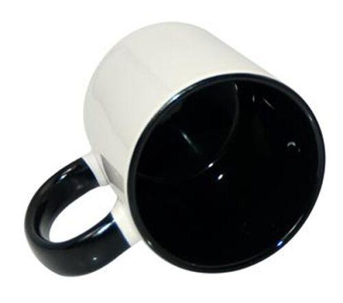 Let That Sh*t Go High Quality Ceramic Coffee Mug